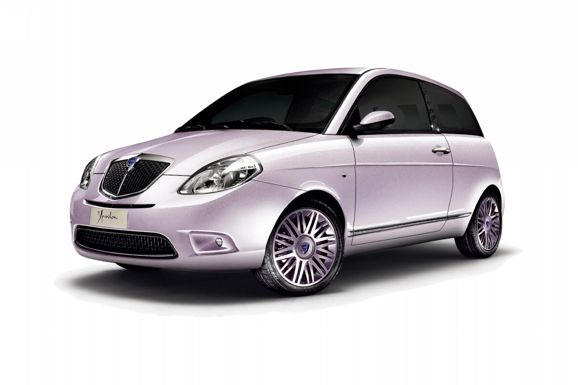 2010 lancia ypsilon elle news and information - Lancia y diva 2010 ...