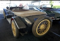 1924 Lancia Lambda Fourth Series image.