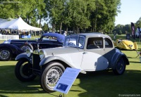 1930 Lancia Lambda 8th Series