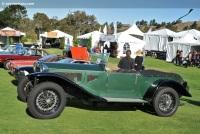 1929 Lancia Lambda