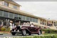 1932 Lancia Dilambda image.