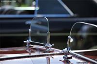 1932 Lancia Dilambda.  Chassis number 232140
