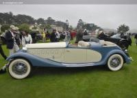 E1 - Lancia Prewar