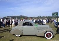 1935 Lancia Augusta image.