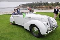European Classic: Grand Touring