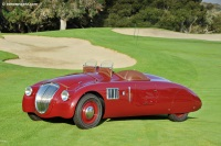 1937 Lancia Aprilia Sport Zagato image.