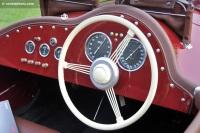 1937 Lancia Aprilia Sport Zagato
