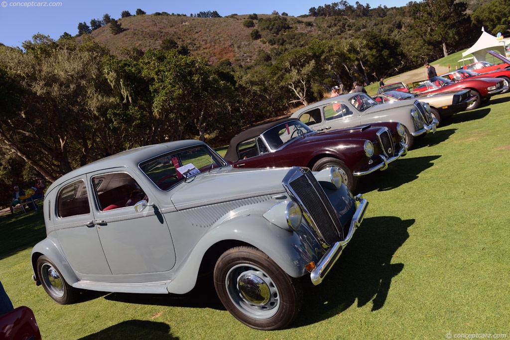 1948 Lancia Aprilia