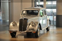 1949 Lancia Aprilia image.