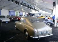 1951 Lancia Aurelia.  Chassis number B20-1047