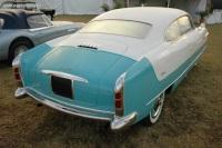 1952 Lancia 2000 B52 Aurelia