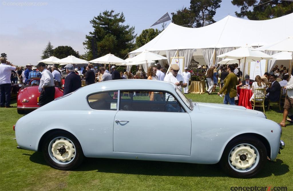 1954 Lancia Aurelia Series IV B20