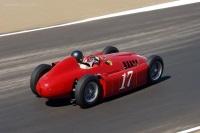 1956 Formula 1 Season