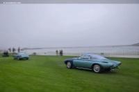 Lancia Aurelia Nardi Blue Ray 1