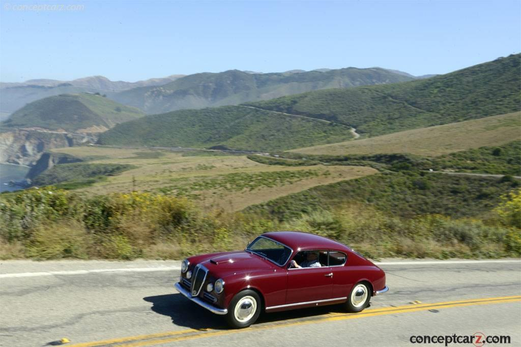 1955 Lancia Aurelia