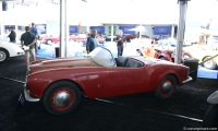 1956 Lancia Aurelia B24.  Chassis number B24S-1170
