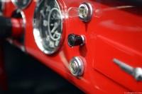 1956 Lancia Aurelia B24.  Chassis number B24S 1155