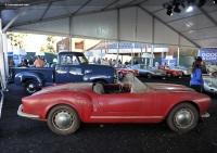 1956 Lancia Aurelia B24