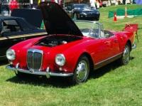 1956 Lancia Aurelia B24 image.