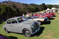 1957 Lancia Appia