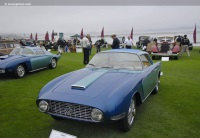 Popular 1958 Aurelia Nardi Blue Ray 2 Wallpaper