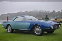 Lancia Aurelia Nardi Blue Ray 2