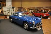 1960 Lancia Flaminia image.