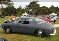 1961 Lancia Appia.  Chassis number 812.05-1090