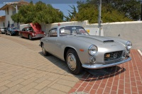 1962 Lancia Flaminia.  Chassis number 824133287