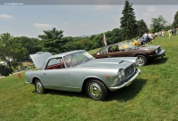 Popular 1963 Lancia Flaminia Wallpaper