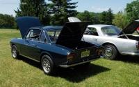 1965 Lancia Fulvia S1 image.