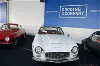 Lancia Flaminia FastBack Coupe