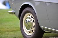 1966 Lancia Fulvia