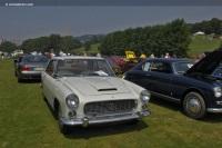 1966 Lancia Flaminia image.