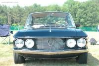 1966 Lancia Fulvia image.