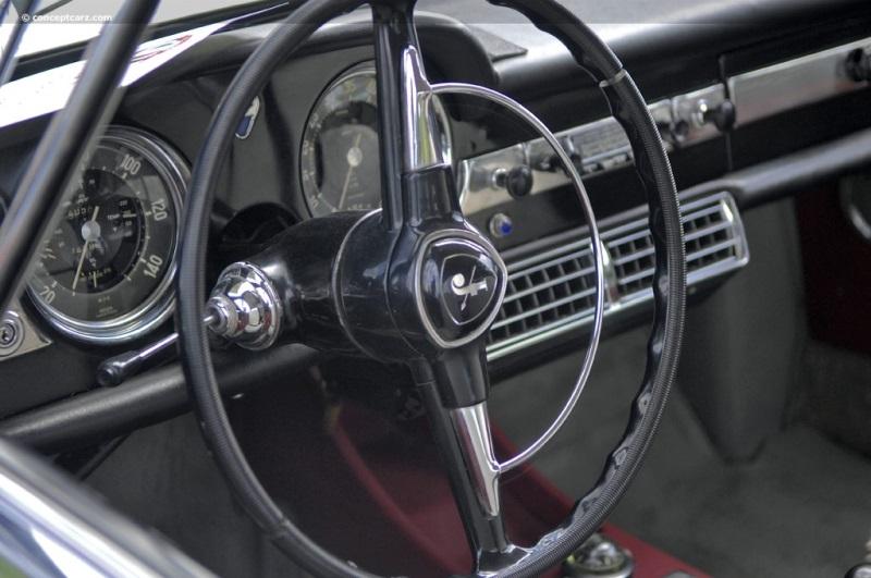 1967 Lancia Flaminia