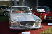 1967 Lancia Flavia image.