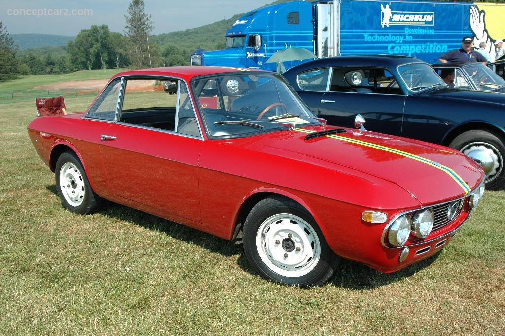 auction results and sales data for 1967 lancia fulvia. Black Bedroom Furniture Sets. Home Design Ideas
