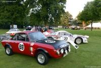1969 Lancia Fulvia