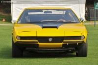 1969 Lancia Fulvia HF Competizione image.