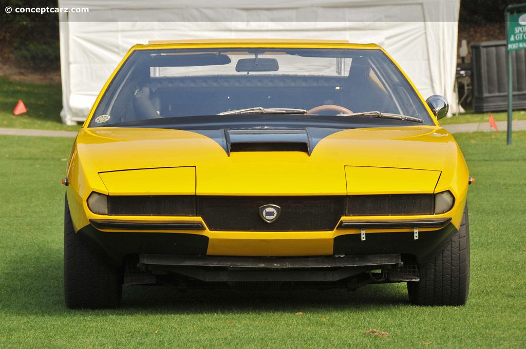 1969 Lancia Fulvia Hf Competizione Pictures History