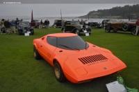 1971 Lancia Stratos HF Prototype image.