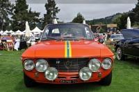 1970 Lancia Fulvia image.