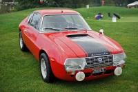 1971 Lancia Fulvia image.
