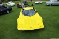 1972 Lancia Stratos HF