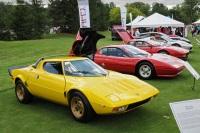 1972 Lancia Stratos HF image.