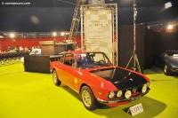 1974 Lancia Fulvia image.