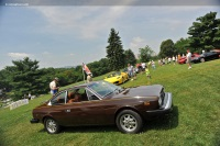 1975 Lancia Beta.  Chassis number 1688