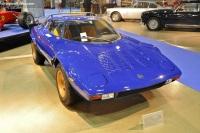 1976 Lancia Stratos Stradale image.
