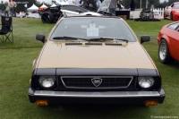 1977 Lancia Scorpion